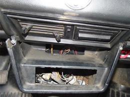 У Чернівцях поліція затримала місцевого жителя, що обкрадав автівки (фото)