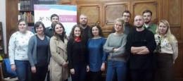 У Чернівцях місцеві активісти об'єднались у нову спільноту (відео)