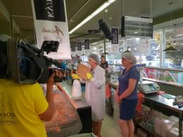 У Чернівцях «Ревізор» інспектує супермаркет (фото)