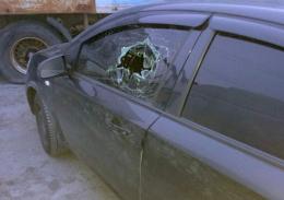 Поліцейські Буковини знайшли двох викрадачів, які напали та заволоділи автомобілем