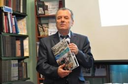На Буковині у Вашківцях презентували книгу про Переберію