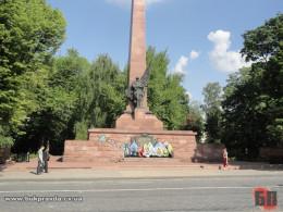 У Чернівцях проведуть конкурс на кращий проект комплексного благоустрою Соборної площі