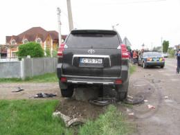 На Буковині винуватця резонансної ДТП, в якій загинув 14-річний хлопець, засудили на рік умовно