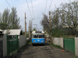 На Роші у Чернівцях хочуть запустити новий тролейбусний маршрут