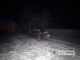 Буковинцю, який викрав авто в односельця, повідомили про підозру