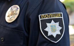 За вимагання хабара патрульного поліцейського оштрафували