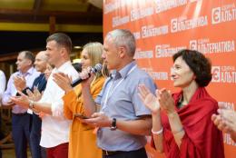 Хто йде до міськради у Чернівцях від «Єдиної Альтернативи» (списки кандидатів)