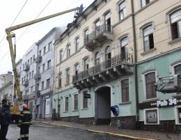 У Чернівцях міськрада виділила 700 тисяч гривень на ремонт будинку