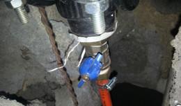 Найбільше порушників, які крадуть газ в Кіцманському районі та в Чернівцях