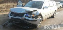 На Буковині через несправність авто потрапило у ДТП: постраждала дитина