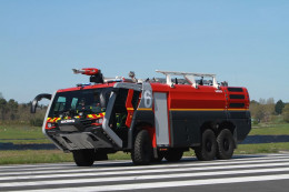 """Аеропорт """"Чернівці"""" отримає кошти на придбання пожежного аеродромного авто"""