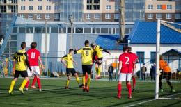 У Чернівцях оголосили тендер на проведення капремонту футбольного поля «Олімпії»