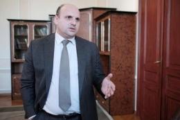 Голові Чернівецької облради оголосили підозру в отриманні хабара 180 тисяч доларів