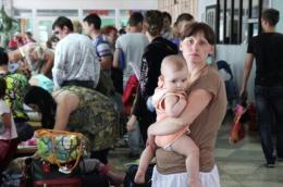 У Чернівцях чиновники 4 місяці затягують із наданням особливого статусу дітям-переселенцям