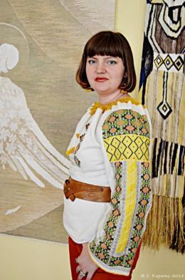 У Чернівцях завідувачка відділу художнього музею отримала Президентську стипендію
