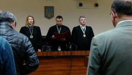 Чернівецький суд визнав незаконною відставку мера Олексія Каспрука