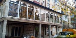 У Чернівцях суд заборонив скандальне будівництво на вулиці Небесної сотні