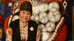 Відома художниця заявила про зникнення у Чернівцях майже сотні її творів