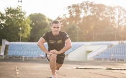 Буковинець пройшов до збірної України, яка братиме участь у змаганнях Ігри нескорених