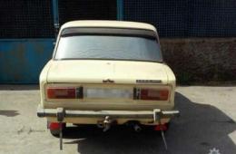 На Буковині засудили на 4 роки серійного викрадача автівок