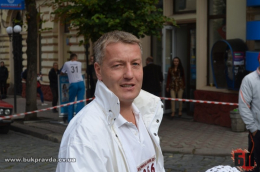 Ярослав Цуркан