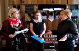 Дорослі пристрасті в дитячому закладі Банилова-Підгірного (фото+відео)