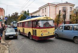 У Чернівцях планують підняти ціни на проїзд у тролейбусі