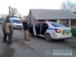 На Буковині п'яний водій намагався підкупити співробітників поліції