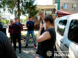 На Буковинські затримали групу «закладчиків» та вилучили наркотики на понад мільйон гривень (фото+відео)