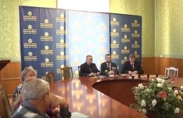 У Чернівцях нагородили нащадків буковинців, які боролися з радянськими окупантами (відео)
