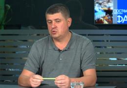 Екс-нардеп з Чернівців заявив, що за ним велося стеження у Молдові