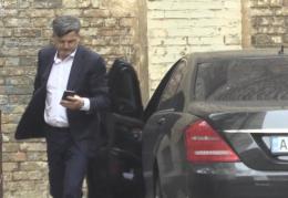 Журналісти розповіли про таємні візити бізнесмена з Буковини до Офісу президента та МВС (відео)
