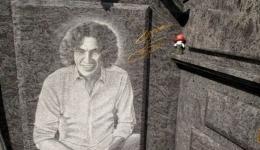 Прокуратура відкрила справу щодо підприємця з Чернівців, який створював надгробні пам'ятники із фотографією Скрябіна