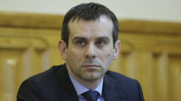 Випускник Чернівецького університету очолив Центральну виборчу комісію.