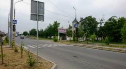 У міськраді Чернівців повідомили, що вулиця Воробкевича наразі не може бути забезпеченою громадським транспортом