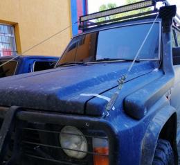 У поліції розповіли подробиці нічної стрілянини на буковинському кордоні.