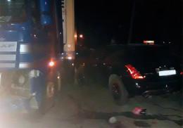 На Буковині водіій вантажівки, що спричинив смертельну ДТП, отримав три роки умовно