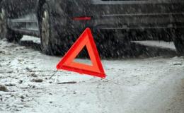 У центрі Чернівців зіткнулись чотири автівки
