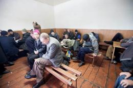 На Буковині комісія не підтвердила перебування підопічних психоневрологічного інтернату в нелюдських умовах
