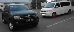 На кордоні в буковинця виявили крадений автомобіль