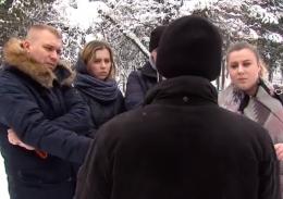 Чернівчанин три роки був в'язнем у Криму, бо знімав на відео «зелених чоловічків» (відео)