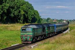 З Чернівців до Білгород-Дністровська потяг буде їздити щодня