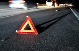 На Буковині поліцейському оголосили про підозру через смертельне ДТП