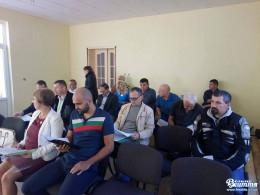 Усім учасникам АТО з Кіцманя виділили земельні ділянки під будівництво житла