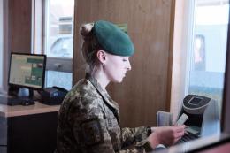 На кордоні затримали двох буковинців з паспортами громадян Румунії