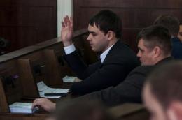 Чернівецька міська рада відмовилась скасовувати підвищений тариф на проїзд в тролейбусах