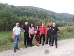 15-річну дівчину з Житомирщини знайшли на Буковині