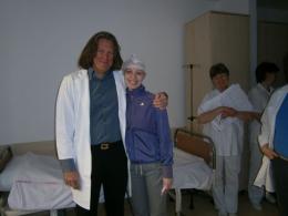 Чернівчанка Вікторія Шубкіна знову потребує допомоги небайдужих в боротьбі з страшною хворобою