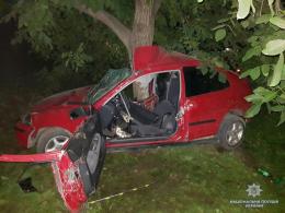 У Чернівцях заарештовано водія «Honda Civic», який спричинив смертельну ДТП
