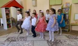 У Чернівцях відкрили єврейський дитячий садочок (відео)